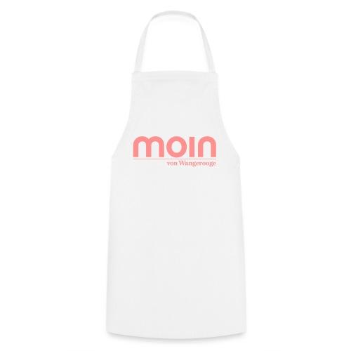 MOIN (Lachs-Pink) - Kochschürze