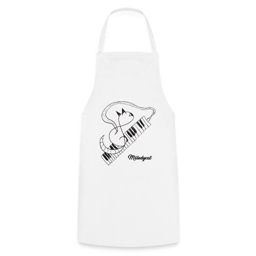 Melodycat - Tablier de cuisine