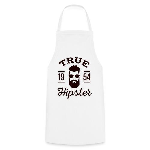 True Hipster - Delantal de cocina