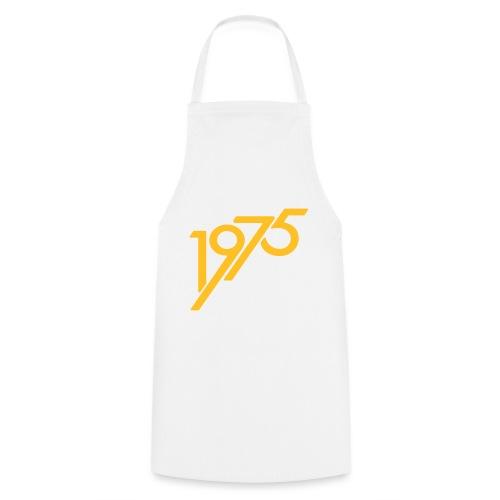 1975 future - Kochschürze