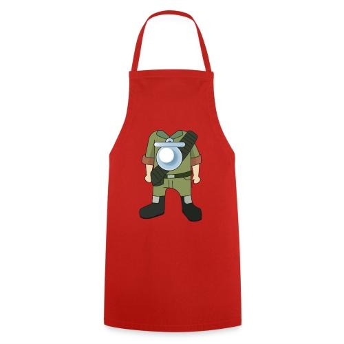 Colonnello - Cooking Apron