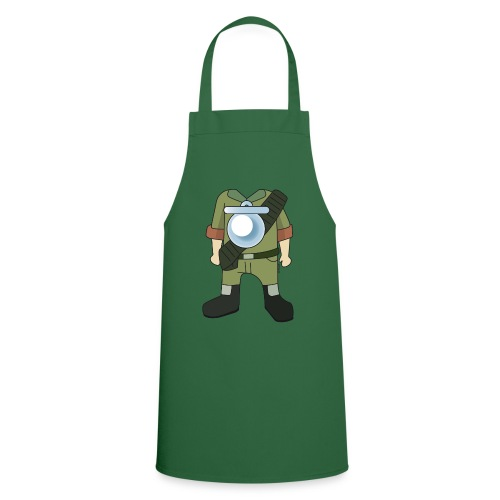 Colonnello - Cooking Apron