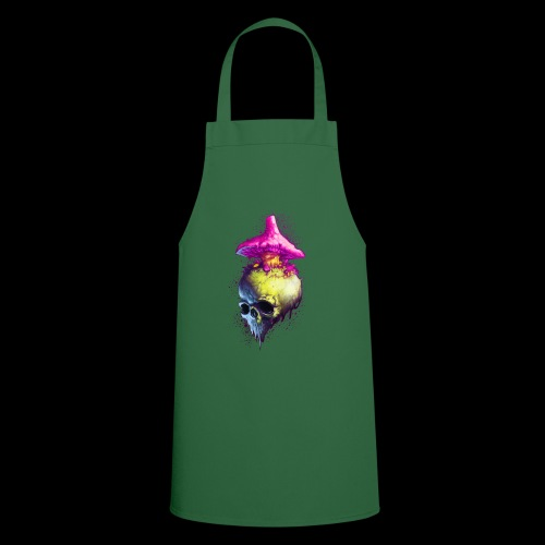 Shroomskull - Cooking Apron