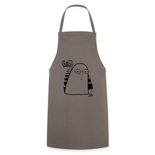 Lenzuolo Pessarotta - Grembiule da cucina