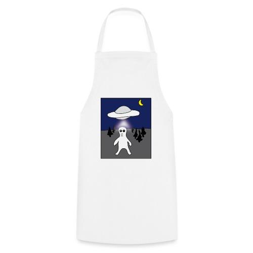 Ufo - Kochschürze