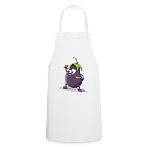 Gemüse Shirt - Kochschürze