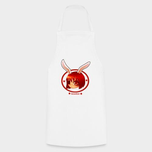 Geneworld - Bunny girl pirate - Tablier de cuisine