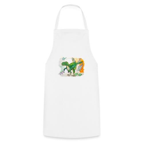 T rex - Cooking Apron