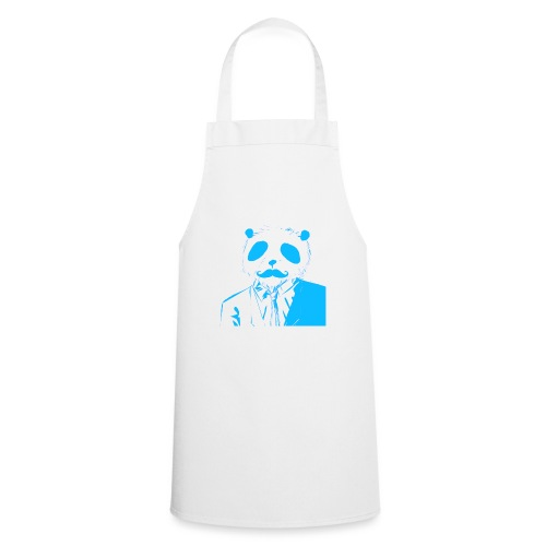 BluePanda Logo - Cooking Apron