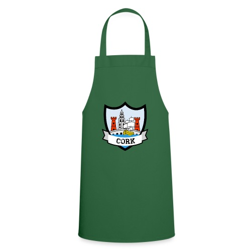Cork - Eire Apparel - Cooking Apron