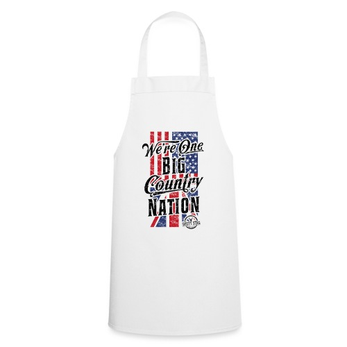Country Nation - Cooking Apron