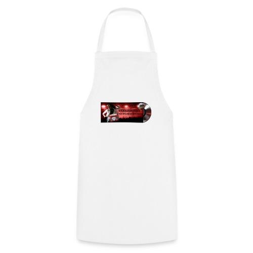 WRR-Pullover - Kochschürze