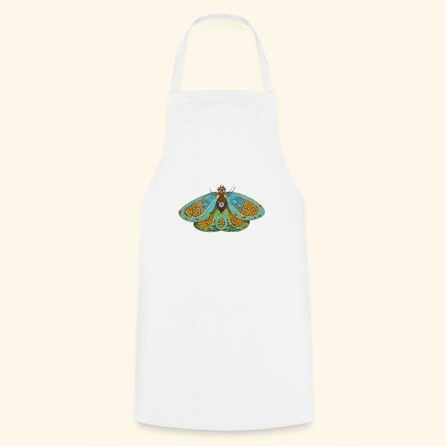 Psychedelic butterfly - Grembiule da cucina