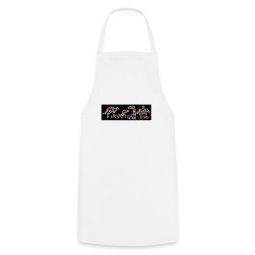 Les kangourous noirs 2 - Tablier de cuisine