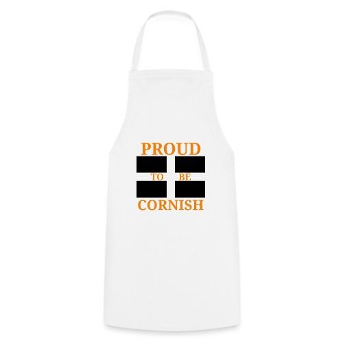 Proud Cornish - Cooking Apron