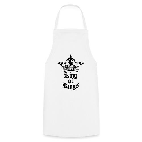 king_of_kings - Kochschürze