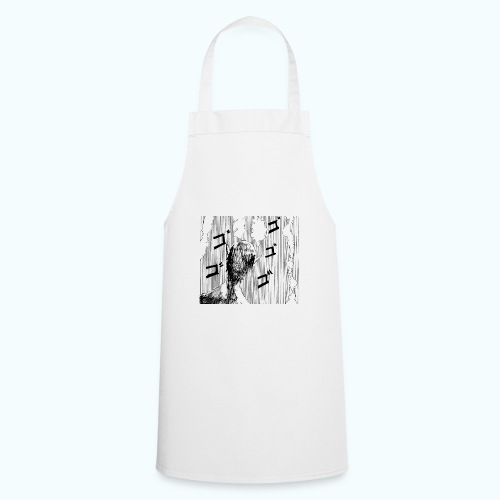 The Devils Sketch - Cooking Apron