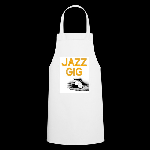 Jazz Gig - Cooking Apron