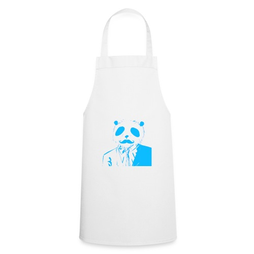 BluePanda Logo - Cooking Apron