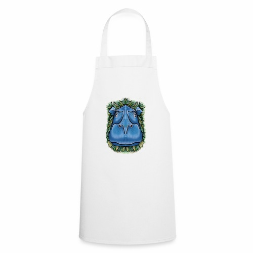 Norris by Jon Ball - Cooking Apron