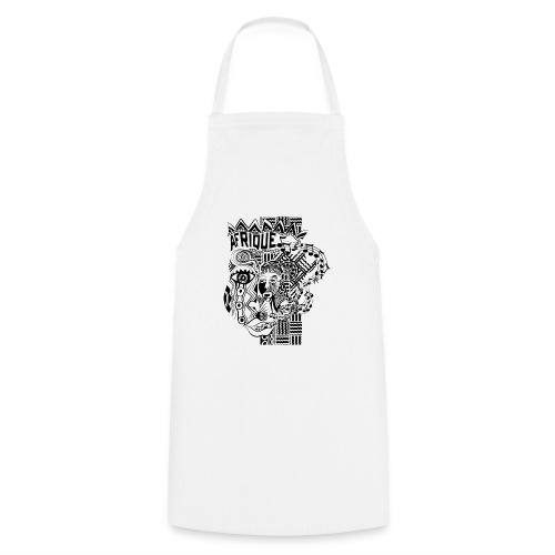 AFRIQUE - Cooking Apron