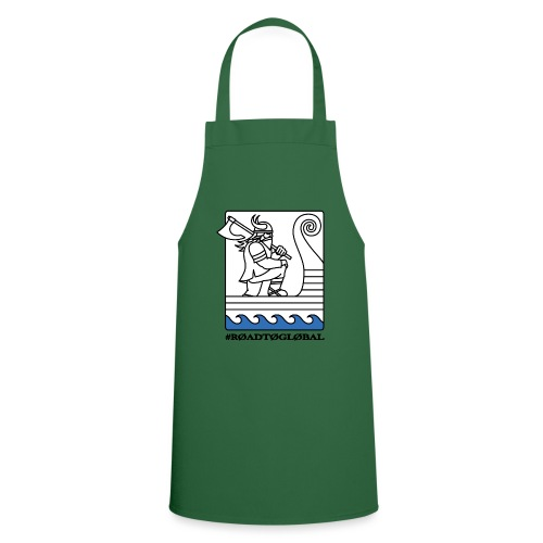 ROAD TO GLOBAL CS:GO - Cooking Apron