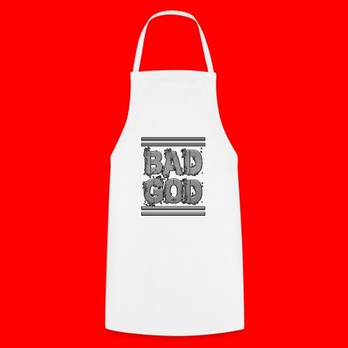BadGod - Cooking Apron