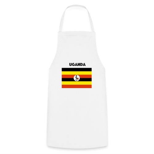 uganda shirt online - Cooking Apron