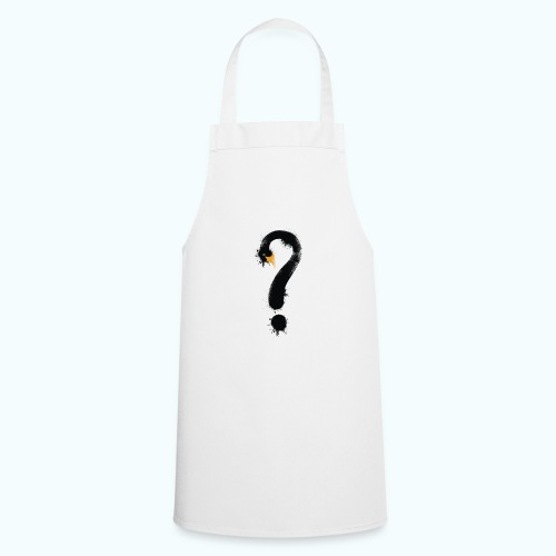 Black Swan - Cooking Apron