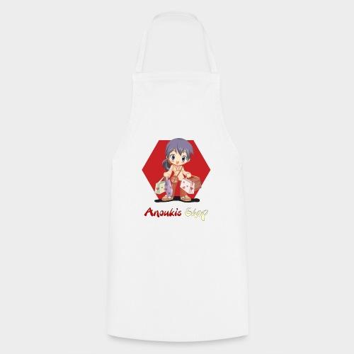 Anoukis Shop - Shopping - Tablier de cuisine