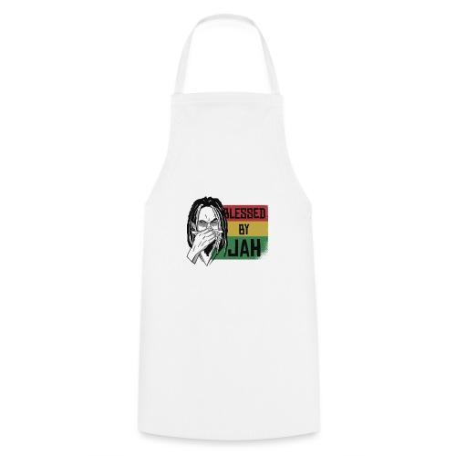 BlessedByJah - Kochschürze