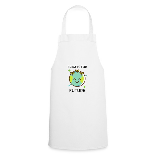 Fridays for Future LIGHT - Cooking Apron