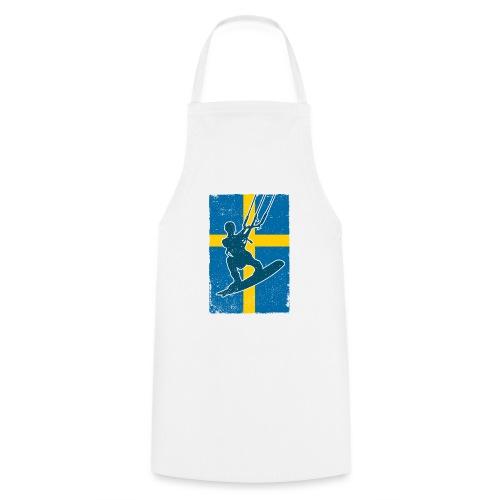 Kitesurfer Sweden - Kochschürze
