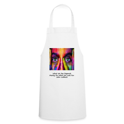 Seeing - Cooking Apron