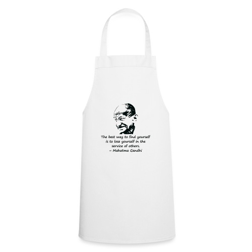 Find Yourself - Cooking Apron