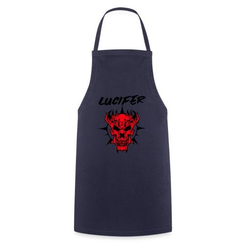 lucifer - Tablier de cuisine