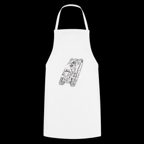 B1 - Grembiule da cucina