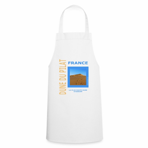 Dune du Pilat 2020 - La plus haute dune d'Europe - Cooking Apron
