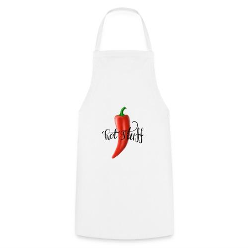 Hot Stuff - Kochschürze