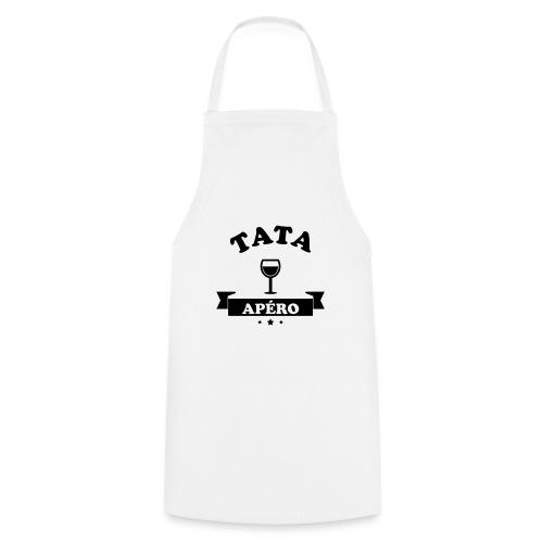 Tata Apéro - Tablier de cuisine