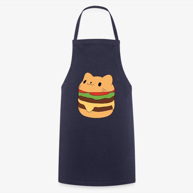 cat burger