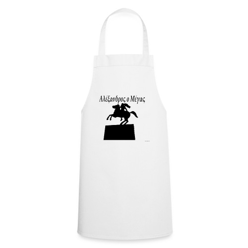 Alexander the Great - Cooking Apron