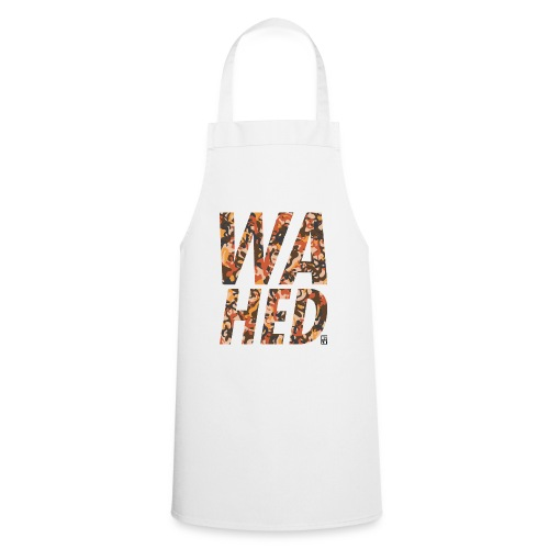 WAHED2 - Keukenschort
