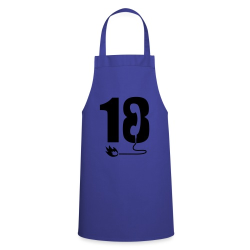 18 - Tablier de cuisine