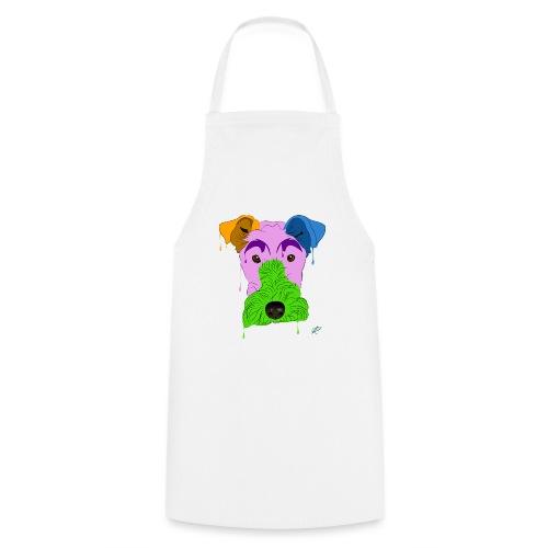 Fox Terrier - Grembiule da cucina