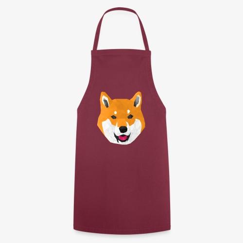 Shiba Dog - Tablier de cuisine