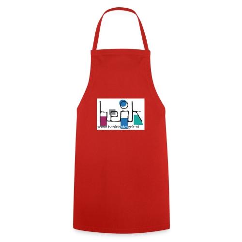henkisnietgek-logo - Keukenschort