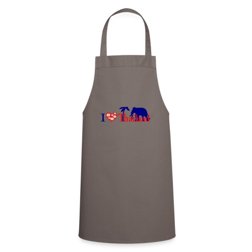 I love Thailand - Cooking Apron