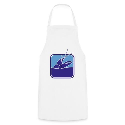 Flusskrebs-Aquarium III - Kochschürze