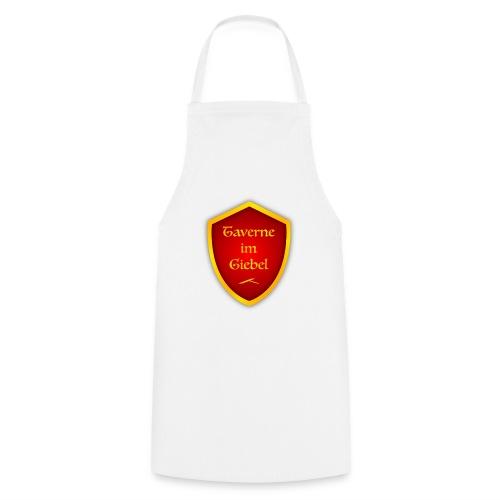 Taverne im Giebel Logo - Kochschürze